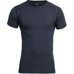 Devold Hiking Miehet Lyhythihainen paita , sininen